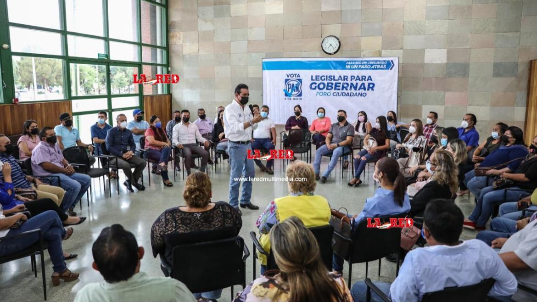 "Piden a Rivas se replique ""Mi Escuela Digna"" en municipios"