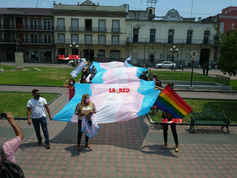 Exigen VIHDA TRANS y Teniendo Alas poner fin a discriminación y muertes