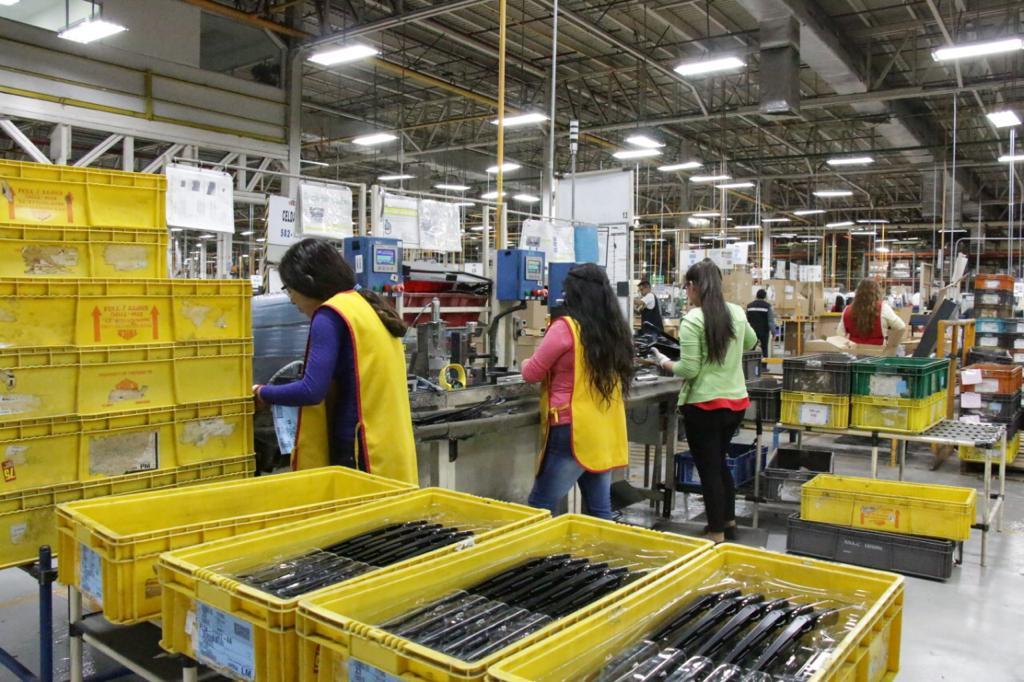 Concentra sur del estado mayor oferta laboral: Knight