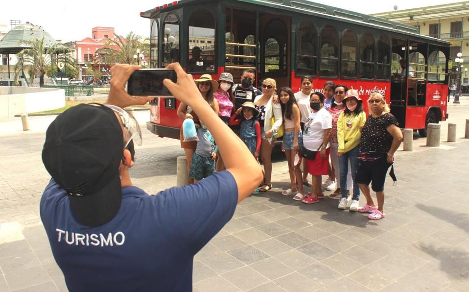 Tampico privilegiado como destino turístico