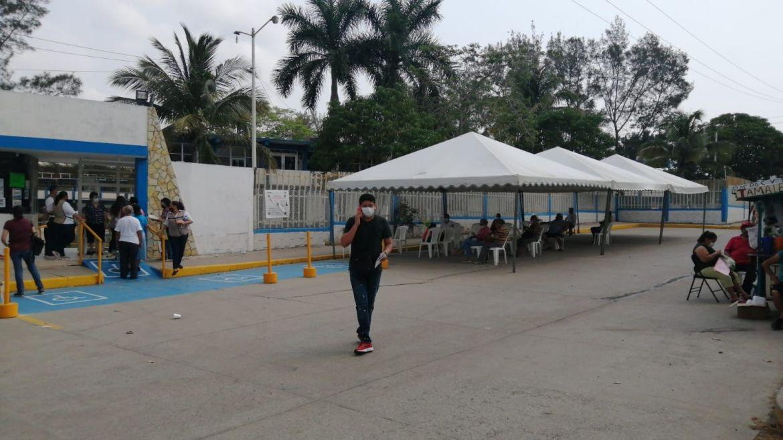 Iniciarán vacunación para 30 a 39 años en Altamira