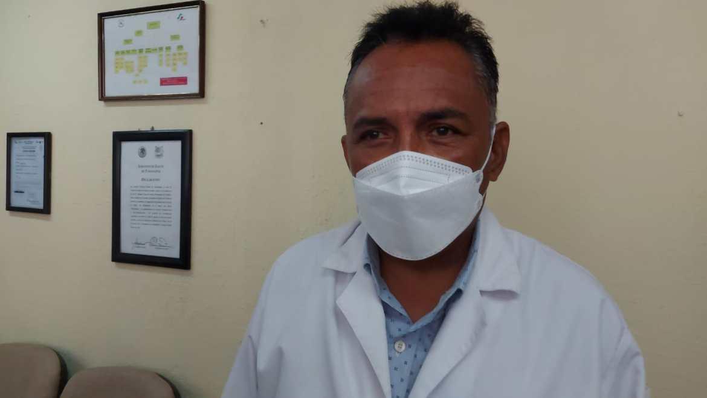 Falsos reportes de los pacientes está matando a personal de Salud