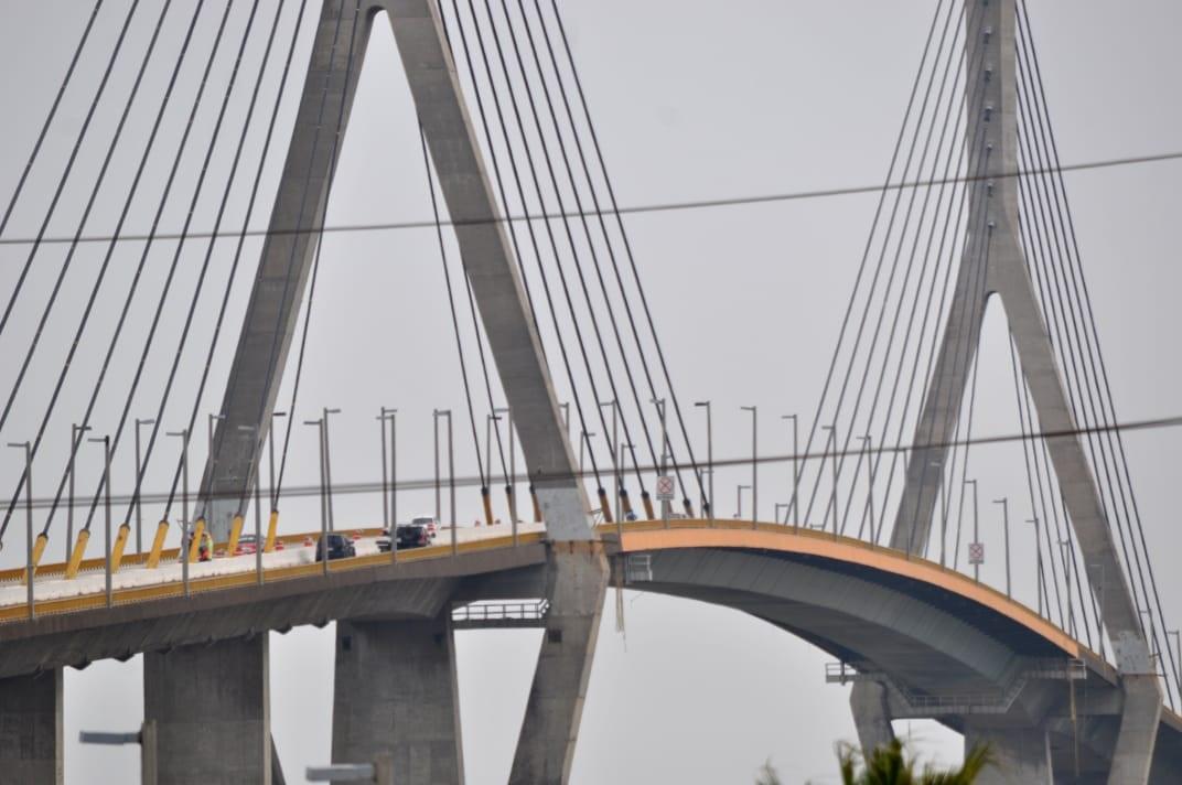 Un peligro en Puente Tampico