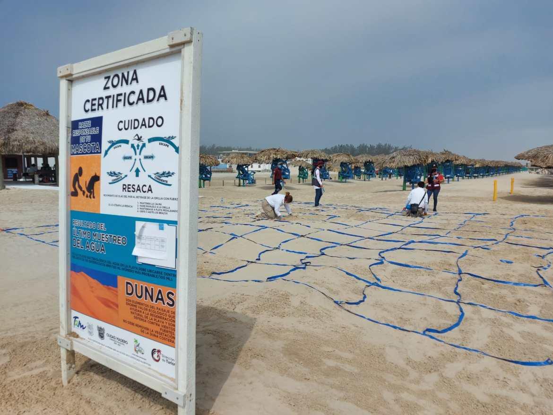 Promoverán en Canadá a la Playa Miramar