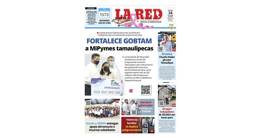 Fortalece GOBTAM a MiPymes tamaulipecas