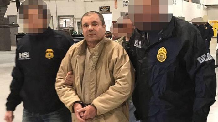 Nuevo Juicio para el Chapo