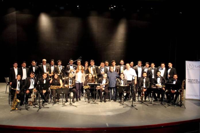 Concierto Big Band