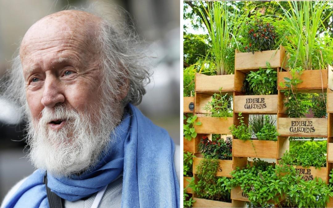 Hubert Reeves appelle les citoyens à s'organiser en réseau pour protéger notre écosystème
