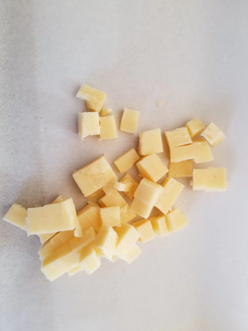 Dubliner Irish Cheese