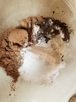 Cacao, Cocoa, and Flour