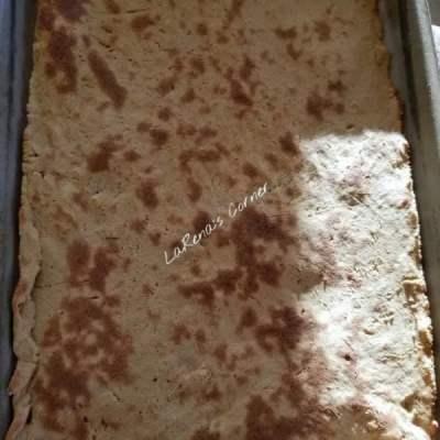 Gluten-Free Family Size Pizza-Crust