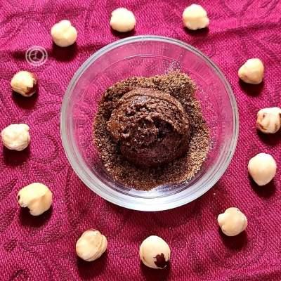 Homemade Coconut Brown Sugar
