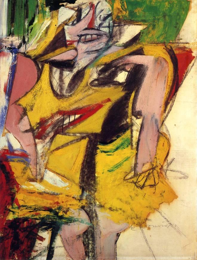 deKooning-Woman-1953