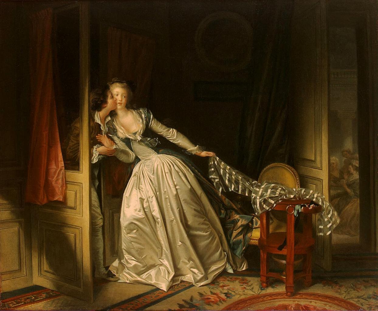 gerard-fragonard-le-baiser-a-la-derobee-1787-88