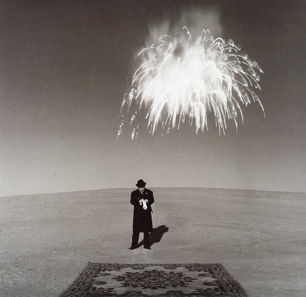 shoji-ueda-dunes-1986