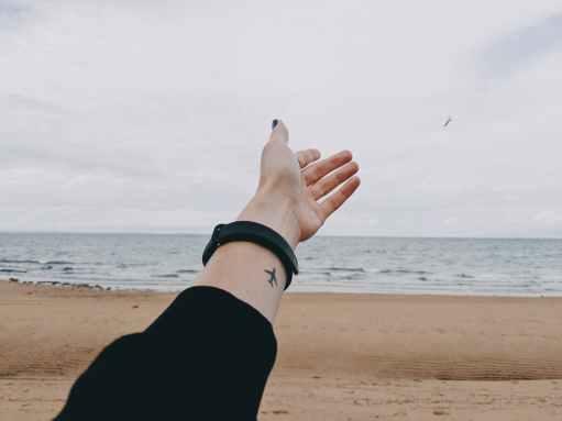 Lecciones minimalismo: no necesitas la aprobación de nadie