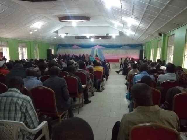 """Goma-insécurité: """"Ceux qui tuent, vivent à Goma."""", révélation du Maire de la ville"""