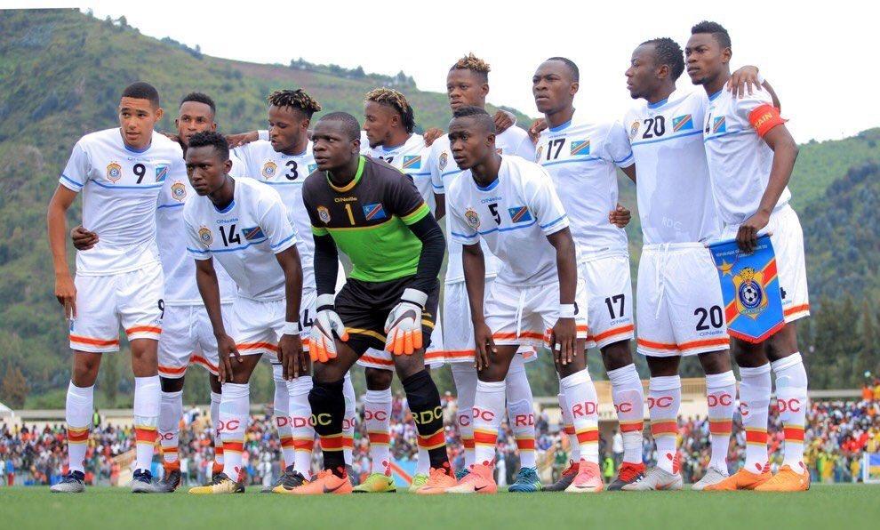 ÉLIMINATOIRES CAN ÉGYPTE U23 : JACKSON MULEKA OFFRE À LA RDC L'AVANTAGE SUR LE MAROC (2-0)