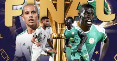 Finale CAN Égypte 2019: Algérie et Sénégal, une affiche inédite
