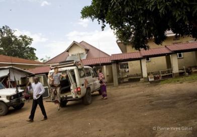 Rutshuru : 2 morts, 6 blessés graves et 2 personnes kidnappés dans une embuscade à Kisharo (Nord-Kivu)