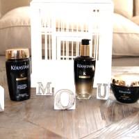 Le caviar de chez Kerastase : La gamme Chronologiste !