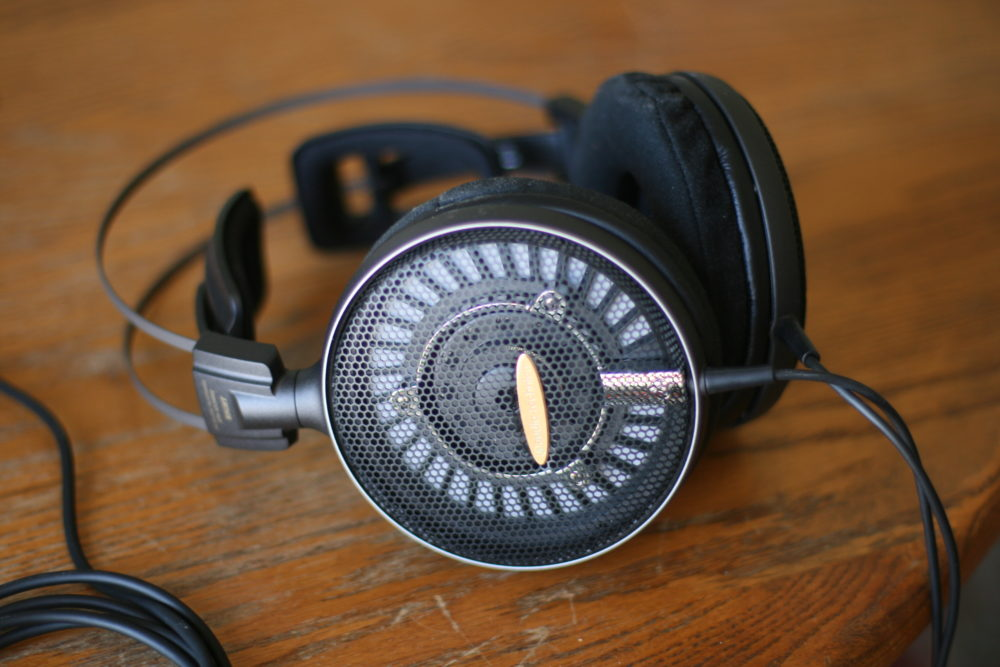audio technica ath 2000