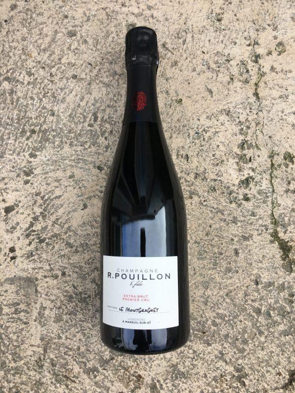Le Montgruguet Champagne Premier Cru
