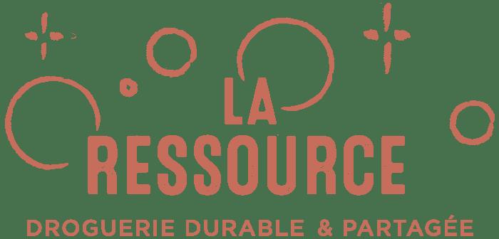 La Ressource : Droguerie durable et partagée