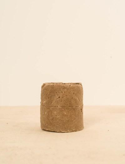 La ressource soins cheveux shampoing solide guimauve geranium jane (2 sur 2)