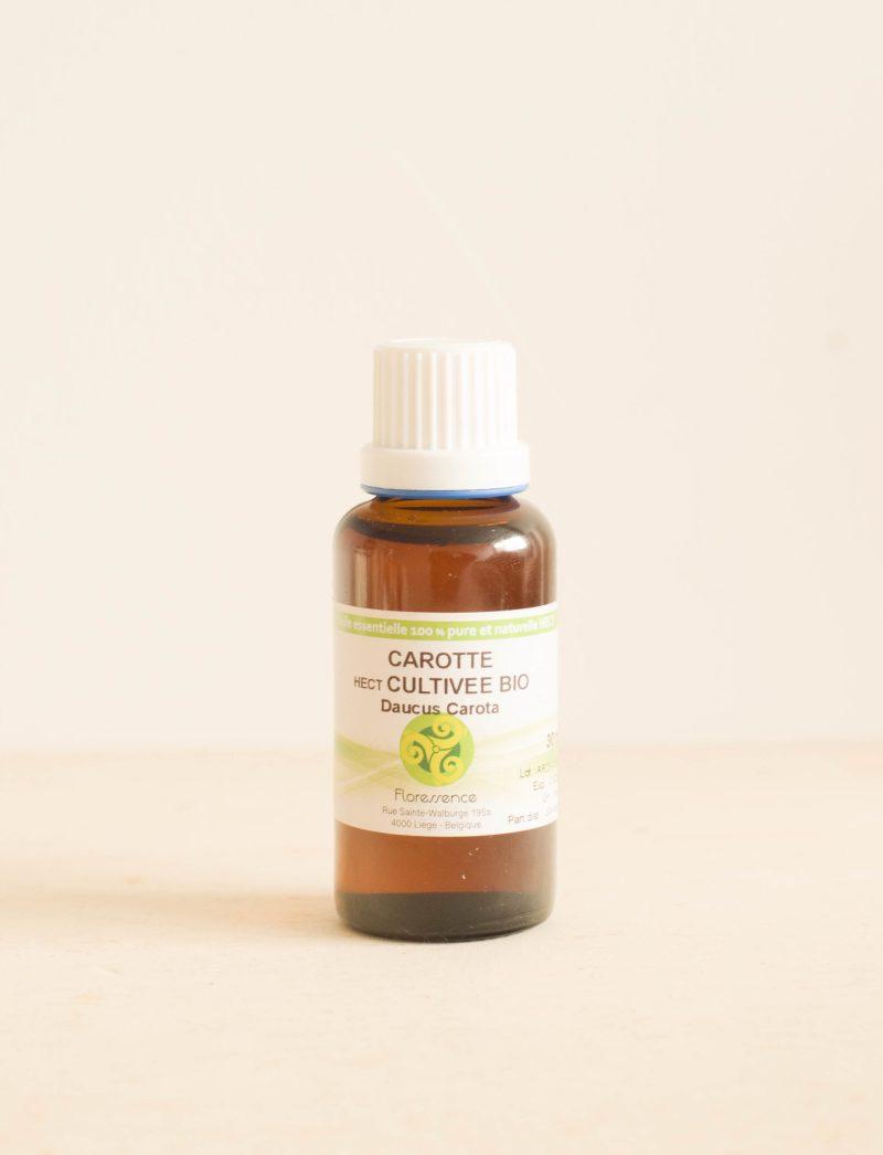 La ressource soins corps huile essentielle carotte floressence (1 sur 1) 4