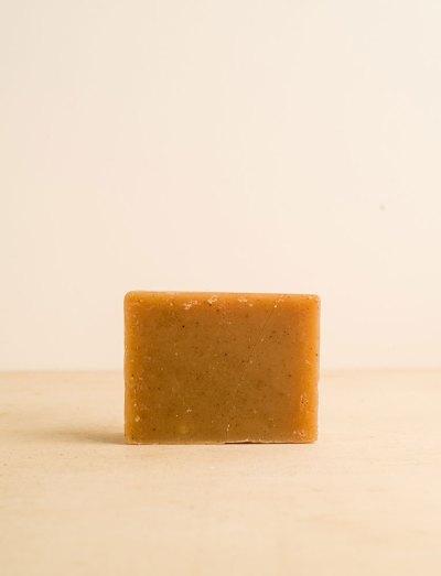 La ressource soins savon shampoing cheveux corps cannelle la couronne 2 local naturel bio belgique Zero déchet
