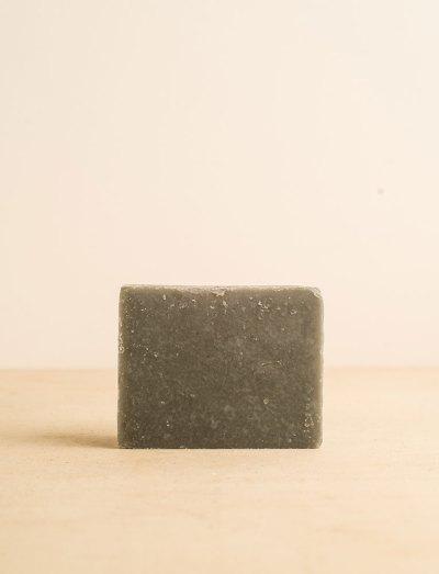 La ressource soins savon shampoing cheveux corps pin charbon la couronne 3 local naturel bio belgique Zero déchet