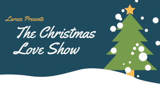 The Christmas Show Tickets