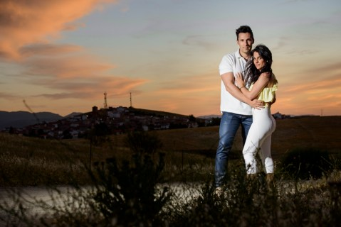 fotógrafos parejas ciudad real