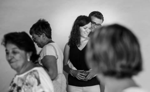 fotoperiodismo de bodas puertollano