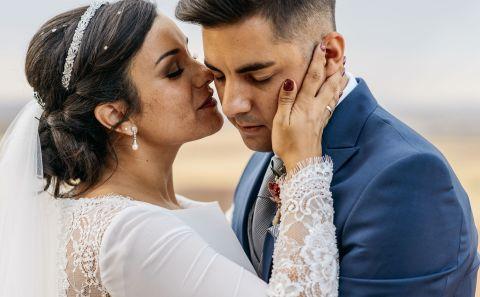 fotografo de boda ciudad real