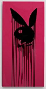 Liquidated Logo - Playboy - 2008