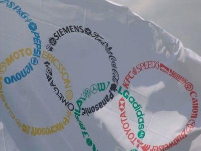 My Olympics, 2008