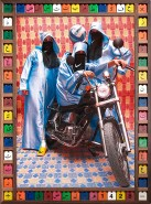Nikee Rider, 2007