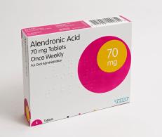 Alendronic Acid 70mg Tablets
