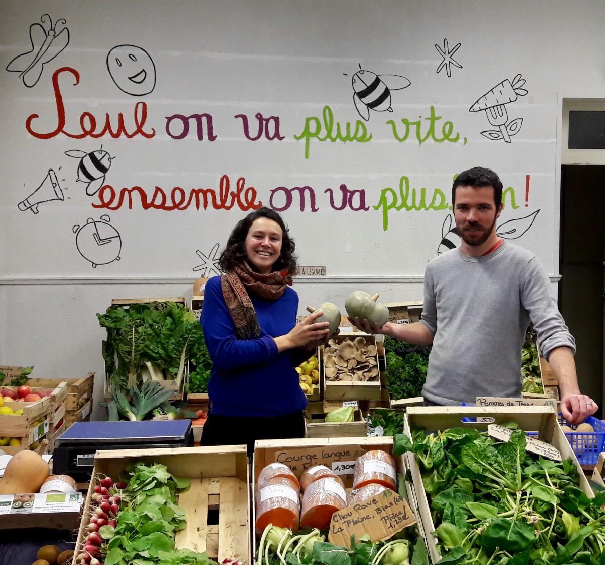 J'ai (enfin) rejoint Supercoop, le projet de supermarché coopératif et participatif à Bordeaux