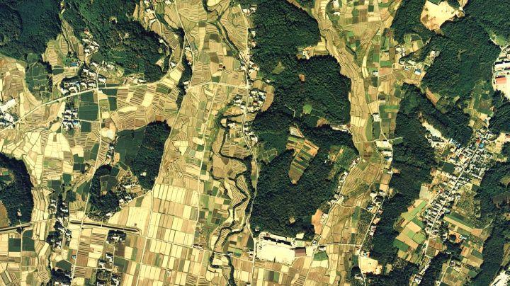 Battle_of_Nagashino_historic_battleground_Aerial_Photograph