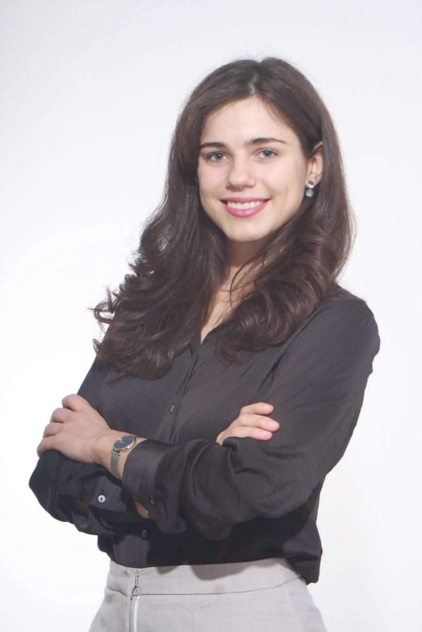 Patricia Batki