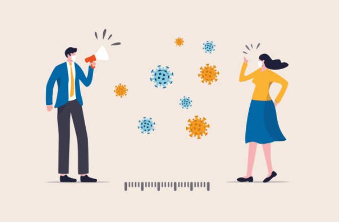 Déconfinement: le rôle de l'intelligence artificielle dans le maintien de la distanciation sociale
