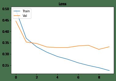 Reconnaissance d'objets avec Tensorflow