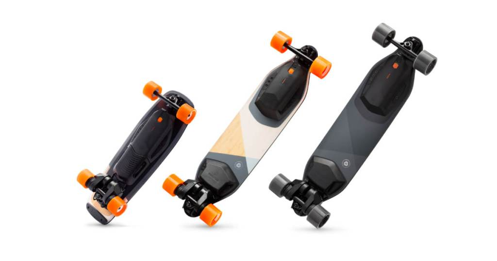 boosted mini s plus stealth