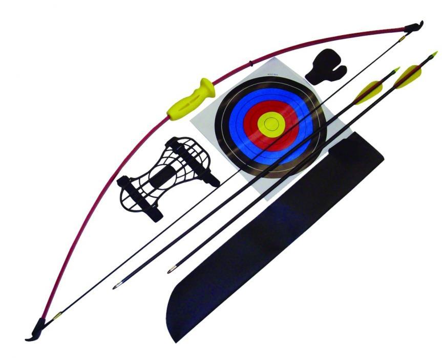 Arm Guard Use Archery