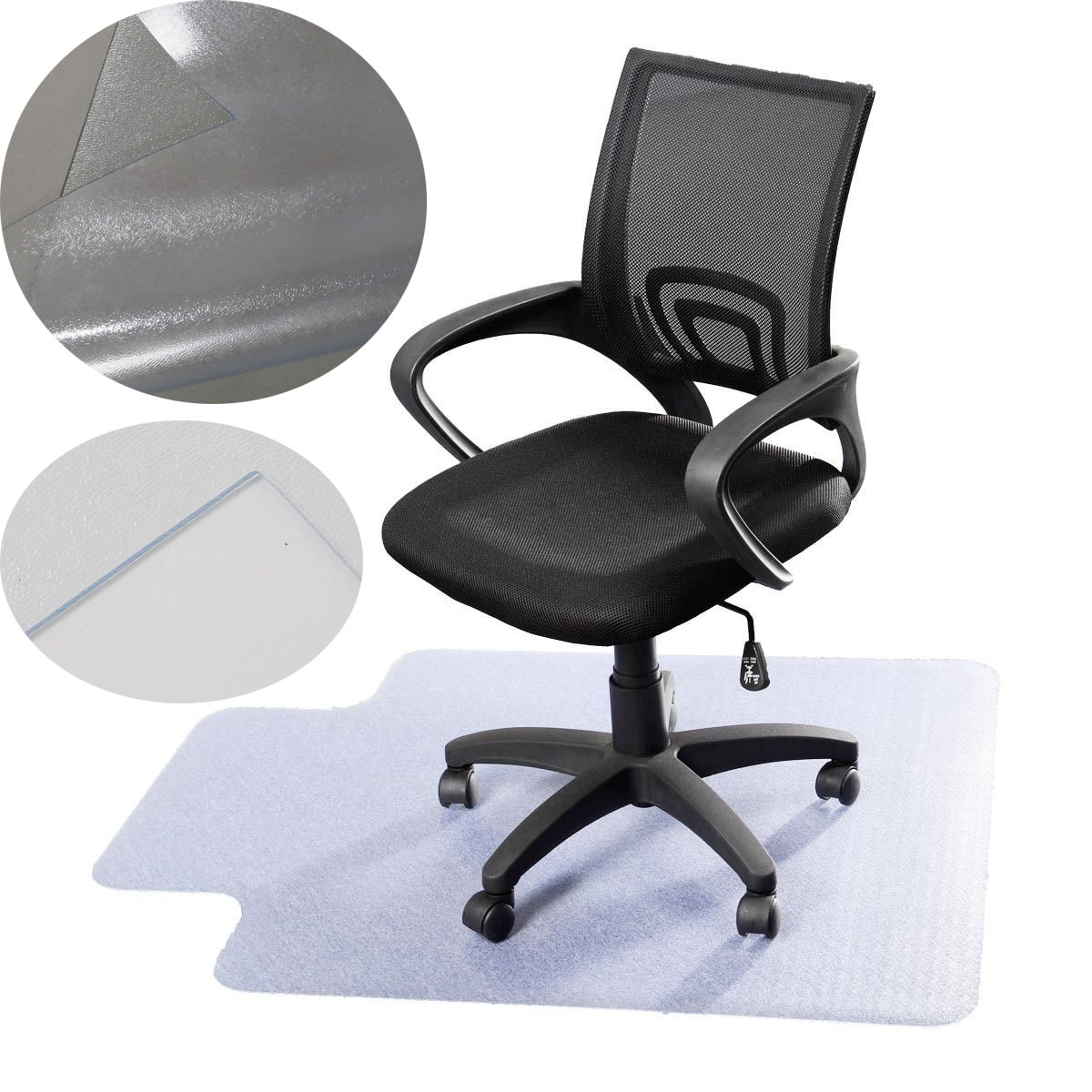 desk chair mats flexsteel rv captain seat covers pro office floor mat protector for hard wood