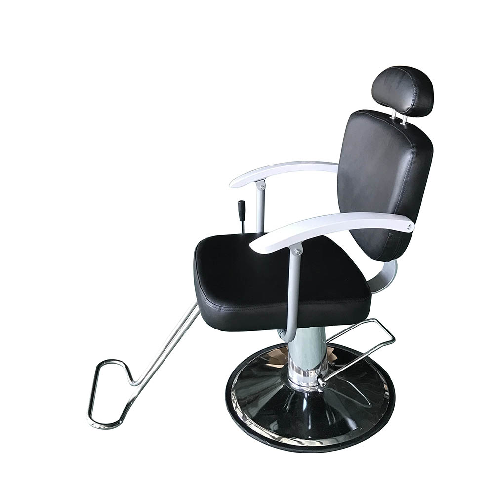all purpose salon chairs reclining donate table and hydraulic barber station chair shampoo spa equipment