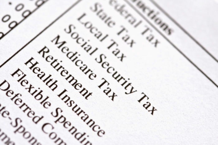 Understanding Pay Stub Deductions: A Guide for Small